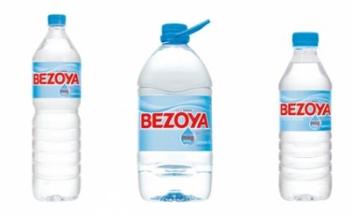 日本の軟水に似てる硬度のBezoya