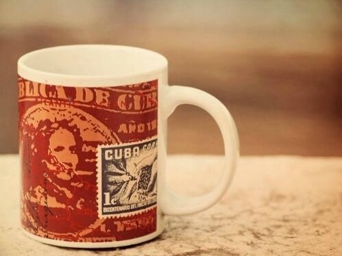 コーヒーチェーンのCoffee