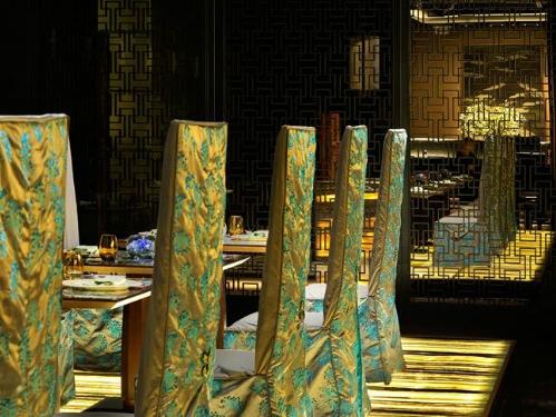 ちょっとお値段は張るけどかなり美味しかった中華料理「Yuan」