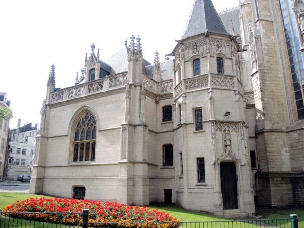 Notre-Dame-du-Sablon