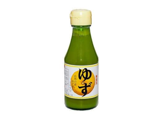 yuzu-juice