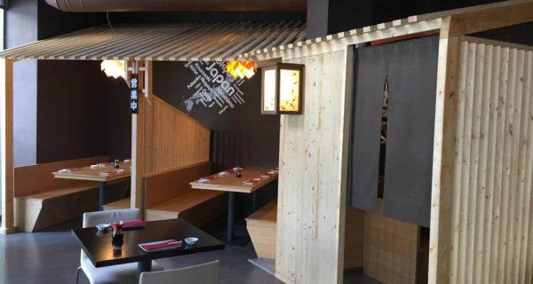 【バレンシア】日本食レストランSushi and Tapas(スシ・アンド・タパス)がリニューアルオープン!