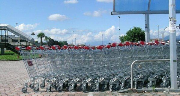スペインで使えるスーパー10選!ばら撒き用のお土産探しにも!