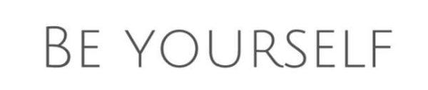 BE YOURSELF - 好きを選び、自由に生きる。フランス在住・ライフコーチ Mika のオフィシャルブログ